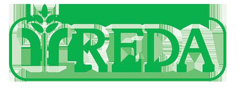 Logo Reda Edizioni